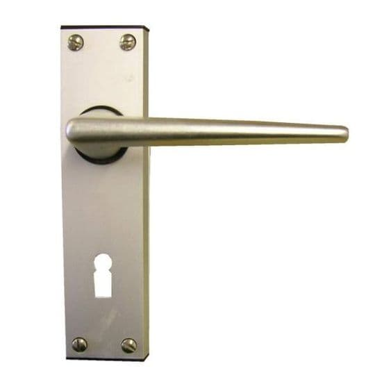 Exterior Door Furniture, Locks and Keys